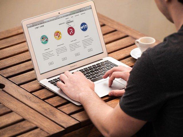 בניית אתרים מקצועיים